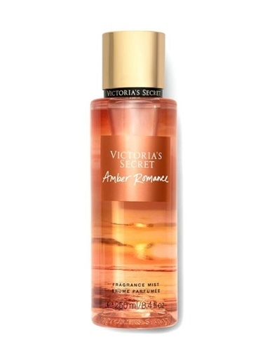 Victoria's Secret Victoria'S Secret Amber Romance Body Mist 250 Ml Renksiz